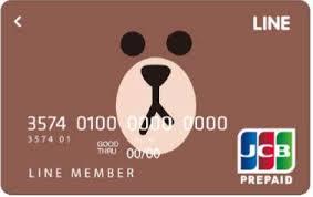 LINE Payカード
